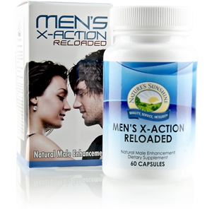 Men's X-Action Reloaded