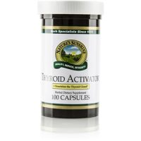 Thyroid Activator (KC-X)