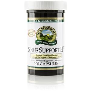Sinus Support® EF™