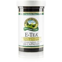 E-Tea® (Essiac Tea)