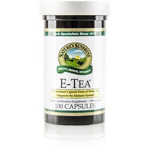 E-Tea® (Essiac Tea)