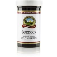 Burdock (360 mg)