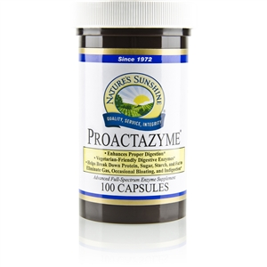 Proactazyme Plus