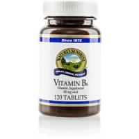 B6, Vitamin/50 mg