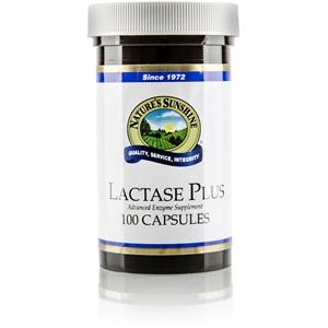 Lactase Plus