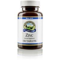 Zinc, 25 mg