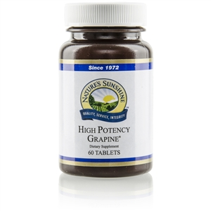 Grapine-High Potency
