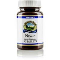 Niacin/250 mg