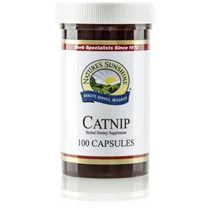 Catnip (300 mg)