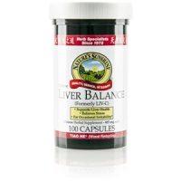 Liver Balance (LIV-C) [Wood Reducing] Tiao He