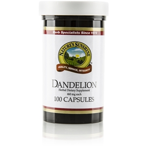 Dandelion (460 mg)