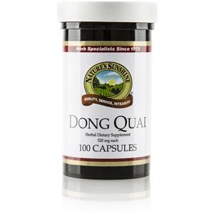 Dong Quai (520 mg)