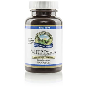 5-HTP Power (HydroxyTryptoPhan)