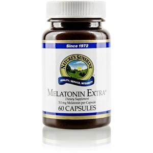 Melatonin Extra 3mg