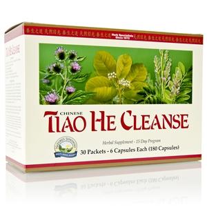 Tiao He Cleanse®