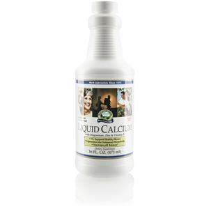 Calcium, Liquid