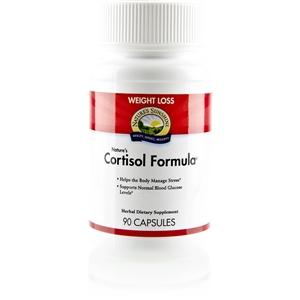 Nature's Cortisol Formula
