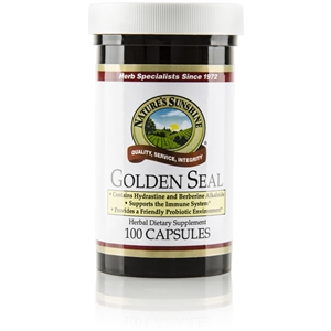 Golden Seal (100) (500 mg)