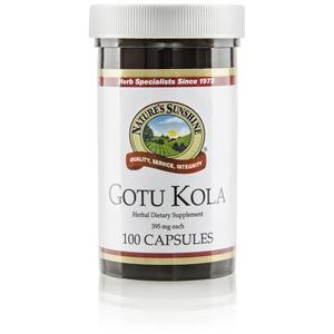 Gotu Kola (395 mg)