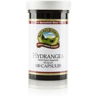 Hydrangea (325 mg)