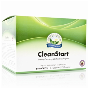 CleanStart - Apple Cinnamon