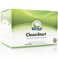 CleanStart - Wild Berry