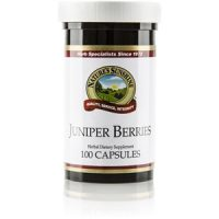 Juniper Berries (400 mg)