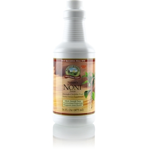 Nature's Noni (Morinda Citrifolia Juice)