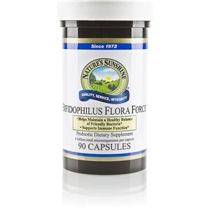 Bifidophilus Flora Force