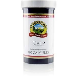 Kelp (525 mg)