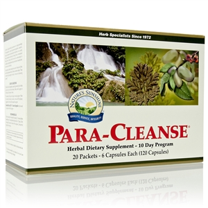 Para-Cleanse (10-day program)