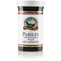 Parsley (335 mg)