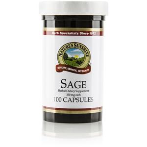 Sage (360 mg)