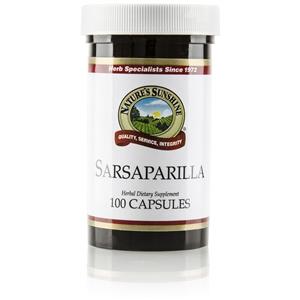 Sarsaparilla (375 mg)