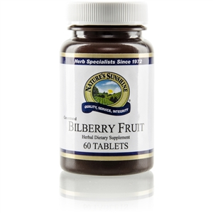 Bilberry Concentrate (40 mg)