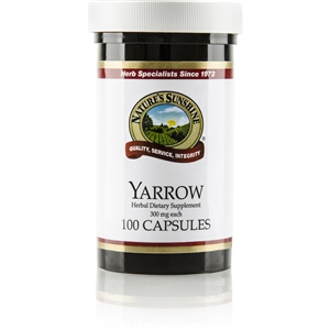 Yarrow (300 mg)