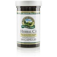 CA, Herbal