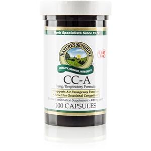 CC-A Capsules