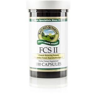 FCS II (with Lobelia)