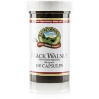 Black Walnut (525 mg)