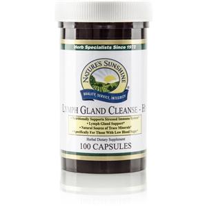 Lymph Gland Cleanse-HY (HIGS II)