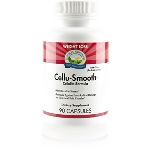Cellu-Smooth (with Coleus)