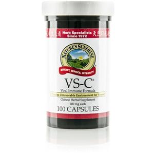 VS-C Capsules