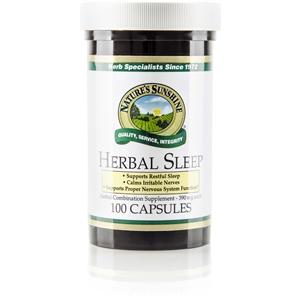 Herbal Sleep (HVP)