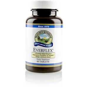 EverFlex® w/Hyaluronic Acid (60 tabs)