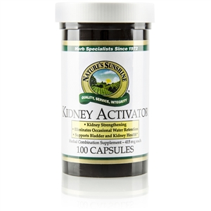 Kidney Activator (K)